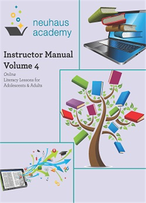 Neuhaus Academy Instructor Manual Volume 4