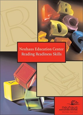 Reading Readiness Manual  (with Sound Board)