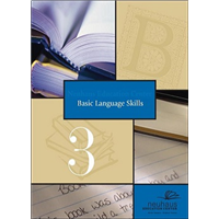Basic Language Skills Manual Book 3