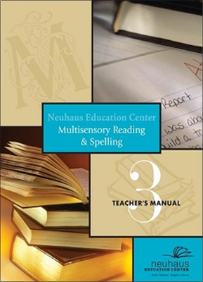 Multisensory Reading and Spelling Teacher's Book 3