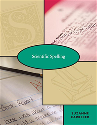 Scientific Spelling Manual