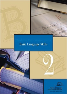 Basic Language Skills Manual Book 2