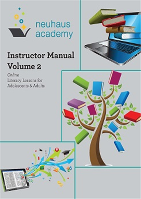 Neuhaus Academy Instructor Manual Volume 2