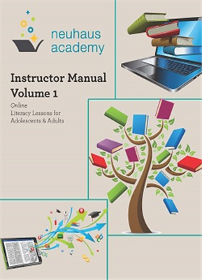Neuhaus Academy Instructor Manual Volume 1