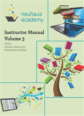 Neuhaus Academy Instructor Manual Volume 3