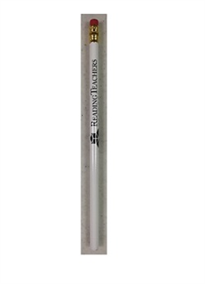 Pencils with wide graphite center & ERASERS  (sold in lots of 5)