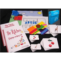Language and Literacy for Young Learners Kit #1