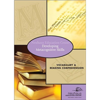 Developing Metacognitive Skills Manual