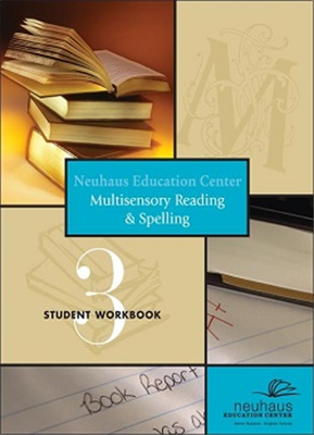 Multisensory Reading and Spelling Student's Book 3