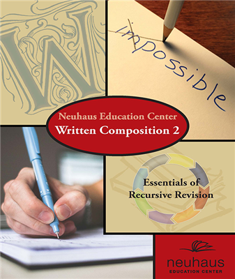 Written Composition 2 Manual