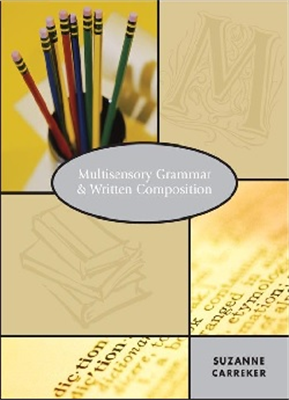 Multisensory Grammar Manual