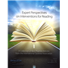 Expert Perspectives on Intervention for Reading Manual